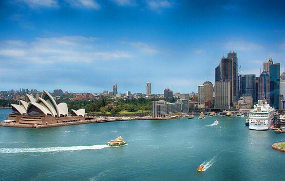 شرایط لازم برای ثبت EOI های NSW