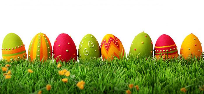 عید پاک Easter 2021