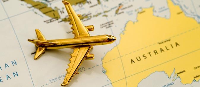 بیشترین ملیت مهاجران استرالیا به ترتیب رتبه بندی