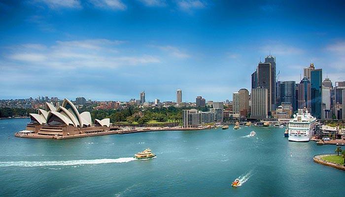 باز گشایی ثبت درخواست ویزای کارآفرینی و سرمایه گذاری NSW از تاریخ ۲۰ سپتامبر