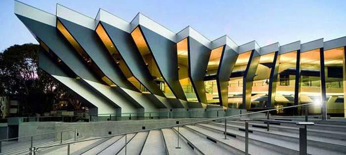 آخرین رتبه بندی جهانی دانشگاه های استرالیا (۲۰۲۲)